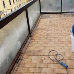 Impermeabilizzazioni Terrazze, balconi e coperture