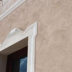 Pitture Facciate Rivestimento silossanico S.961