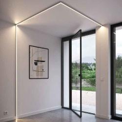Profili per illuminazione Noel Marquet