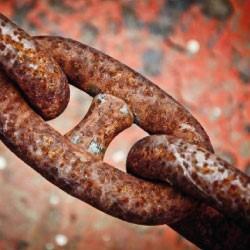 Smalti e fondi per la protezione del ferro