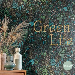 tappezzerie Green Life