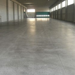 Trattamenti per pavimenti in cemento verniciato