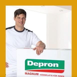 DEPRON