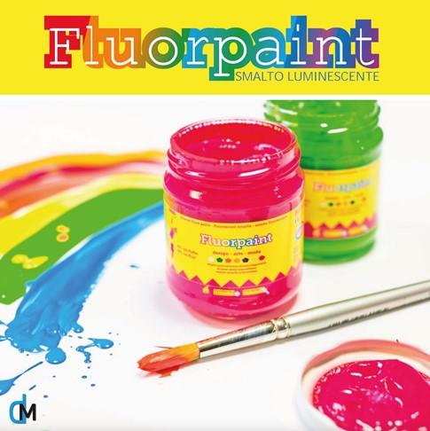 fluor paint